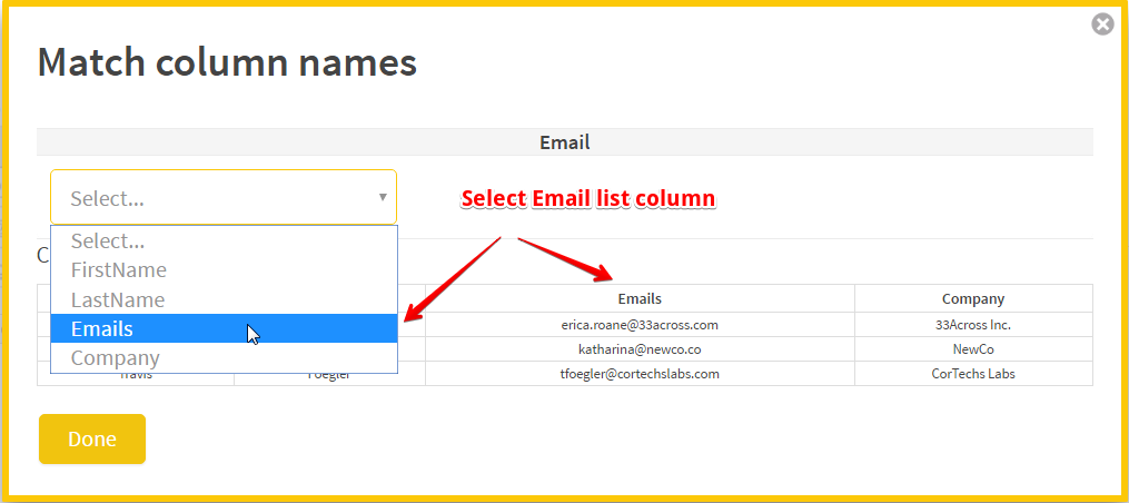 The Find That Email Blog Bulk Email Verifier Clean Your